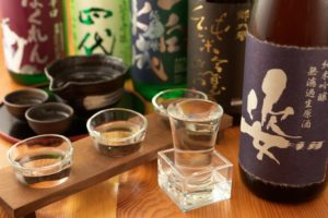 top 10 sake brands